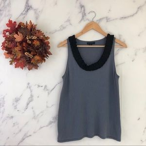 Banana Republic Knit Tank Top